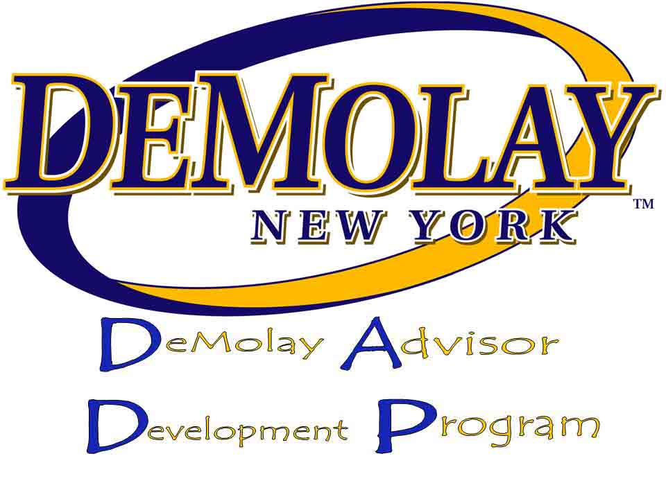 Demolay New York
