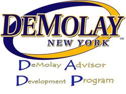 Demolay New York