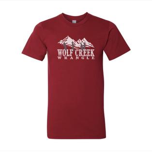 2019 Wolf Creek Wrangle Tee