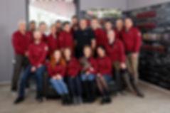 Unser PM  Möbelfolieungs Team
