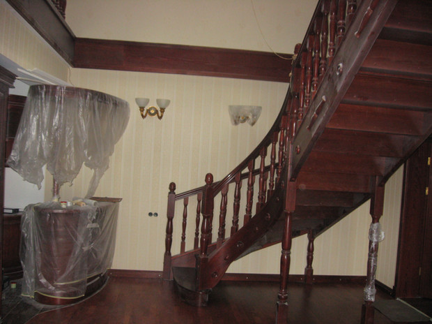 Oša kāpnes ar izliektu vaigu