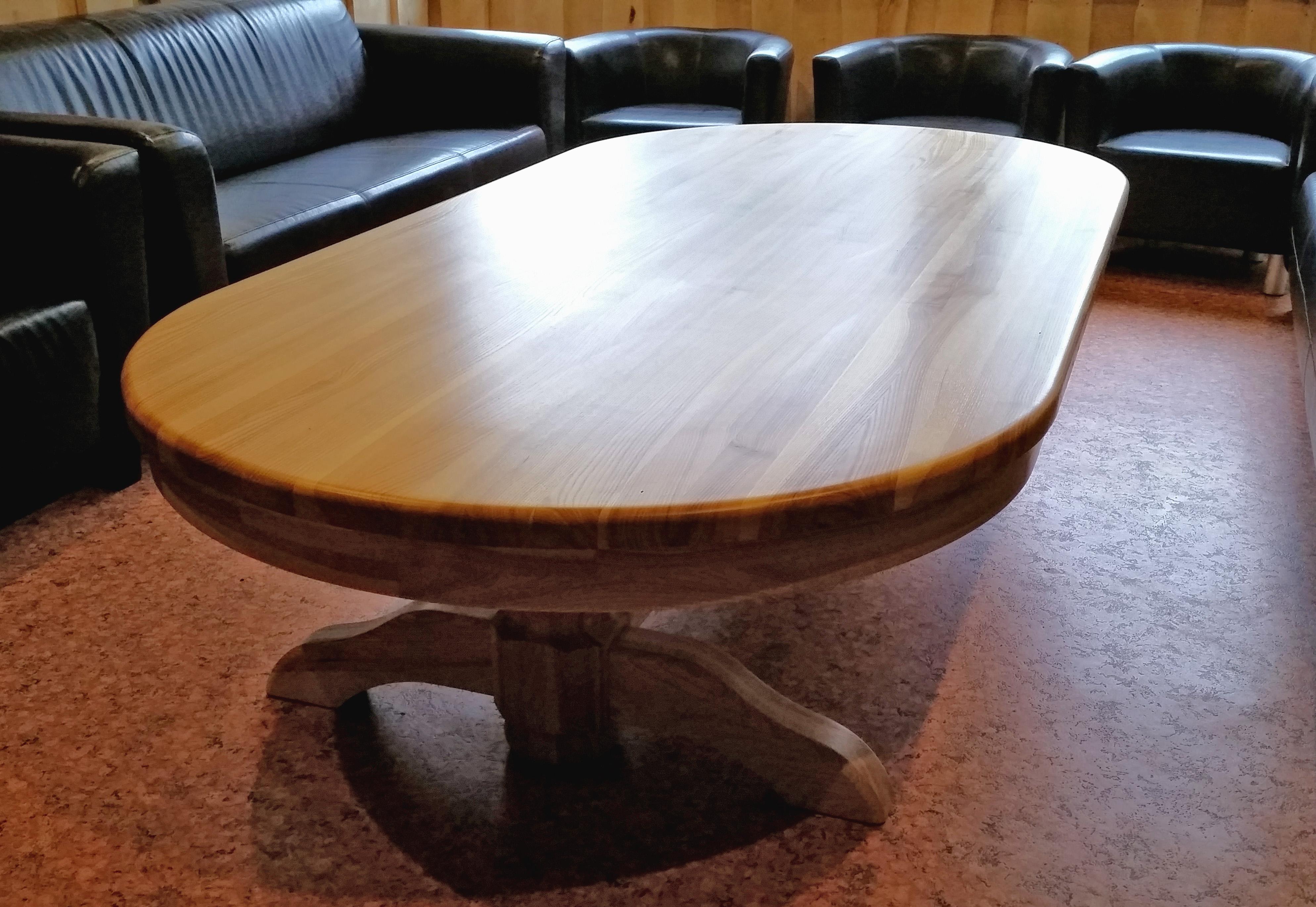 Oša galds