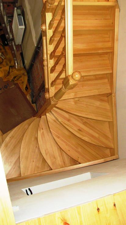 Koka kāpnes