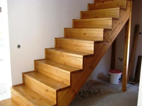 Kāpnes ar ZigZag vaigu