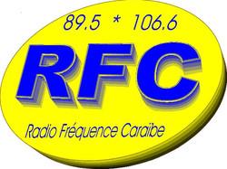 Radio Fréquences Caraïbes (89.5 Mhz)
