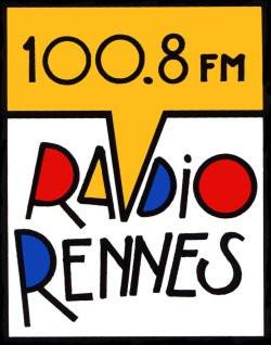 Radio Rennes 100.8 Mhz)