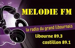 Mélodie Fm (89.3 & 89.1 Mhz)