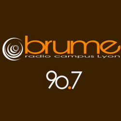 Brume Radio Campus Lyon (90.7 Mhz)