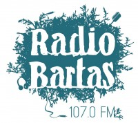 Radio Bartas (107 Mhz)