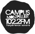 Radio Campus Montpellier (102.2 Mhz)