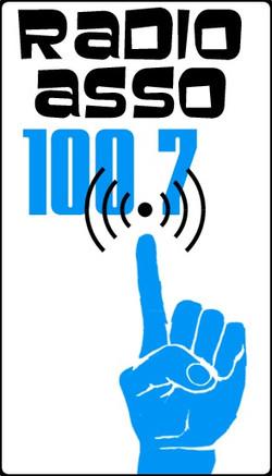 Radio Association (100.7 Mhz)