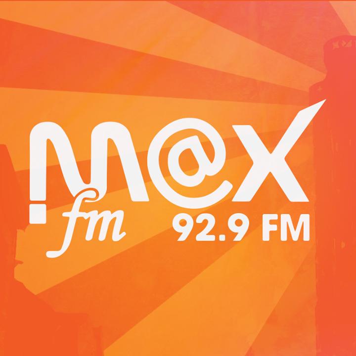Max Fm (96.2 Mhz)