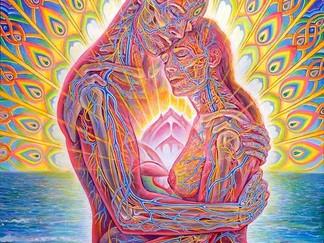Sexualidad y cuerpo energético