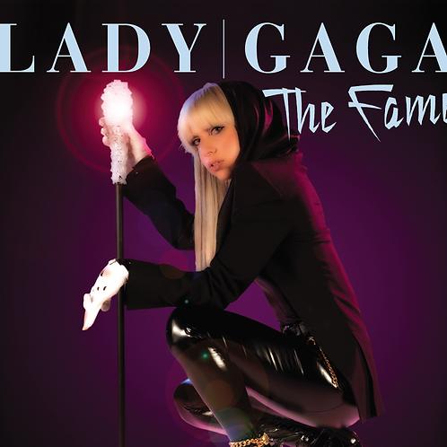 HMV Limited Edition 'The Fame'