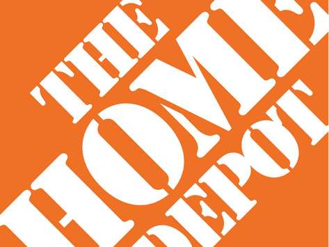 Don't wait for others to build your confidence…Think Home Depot and do it yourself!