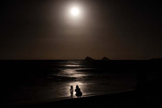 Kailua Moonlight