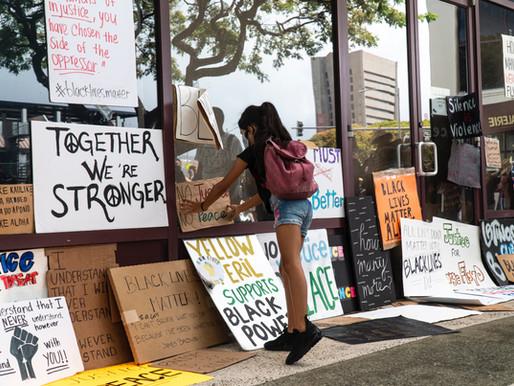Hawaii Activism