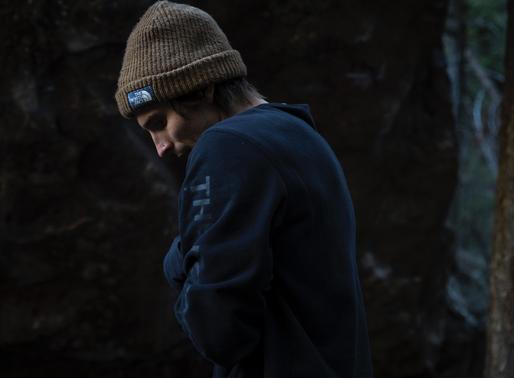 Authentic Adventures- Daniel Woods and Matt Fultz bouldering in Colorado