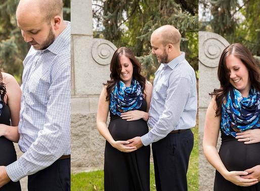 A Denver Maternity Shoot