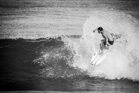 Surfing Photography by AS Inspired Media