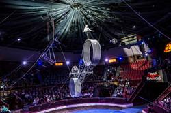 Voltigeurs - Cirque - Budapest