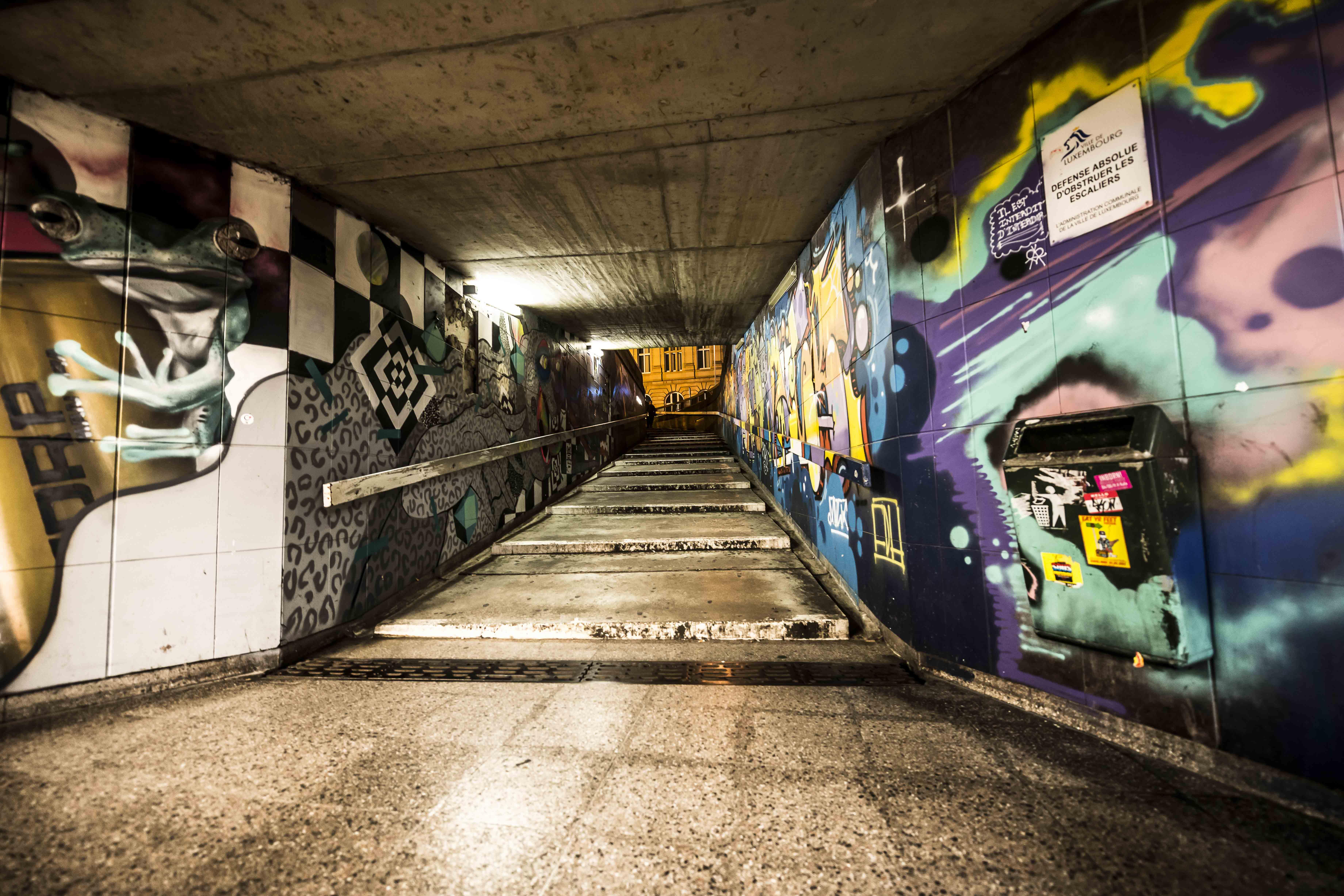Aldringen - Luxembourg