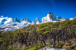 """Torres Del Paine """"2"""" - Patagonie"""