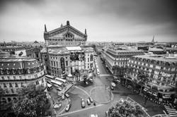 "Panorama - Paris ""2"" - France"