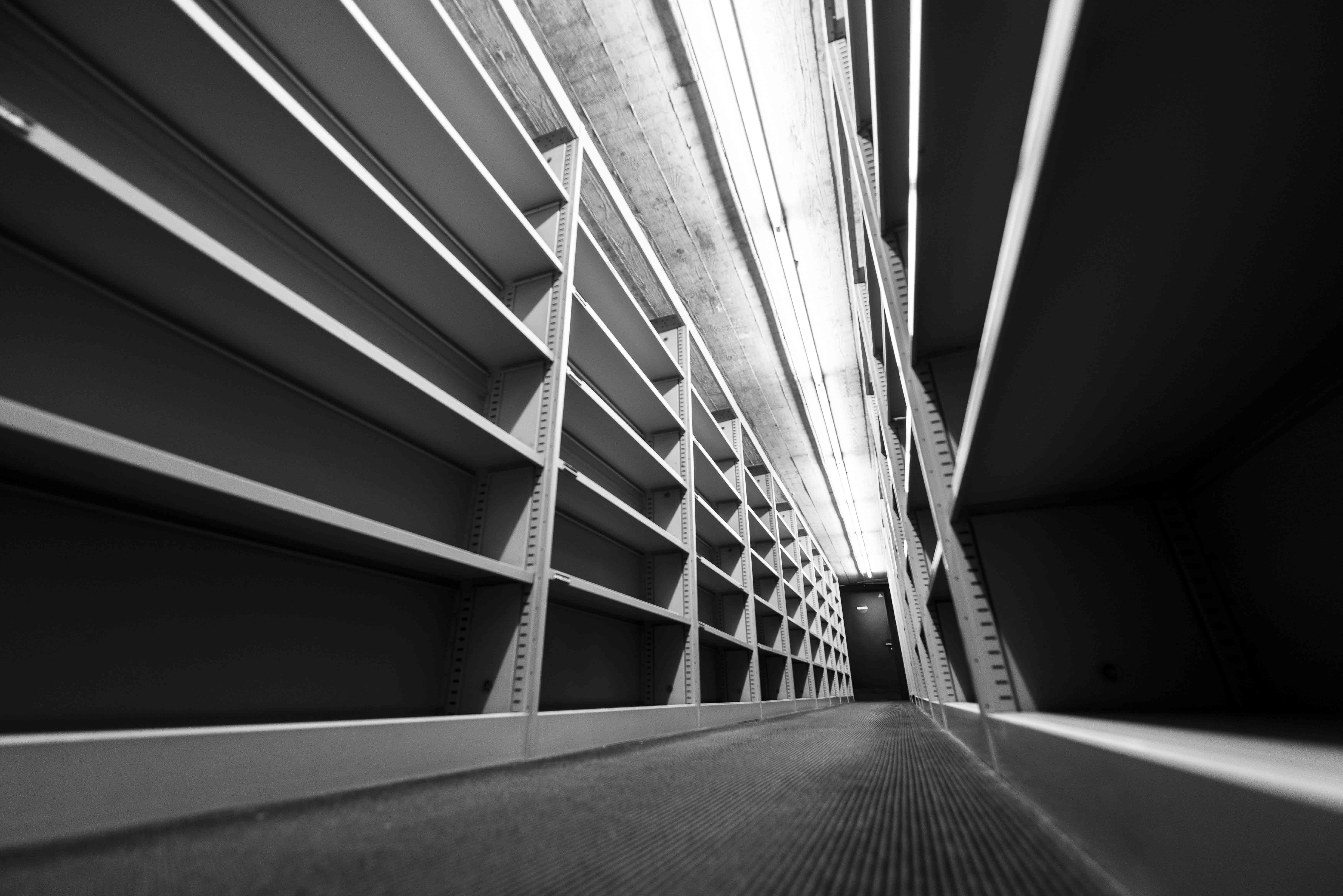 "Bibliothèque ""2"" - Louvain-la-Neuve"