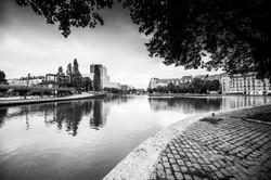 Quai de la Marne - Paris - France