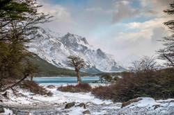 Los Glacieres 2 - Patagonie -Argt.