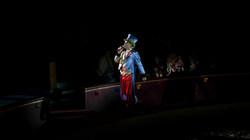 Cirque - Budapest