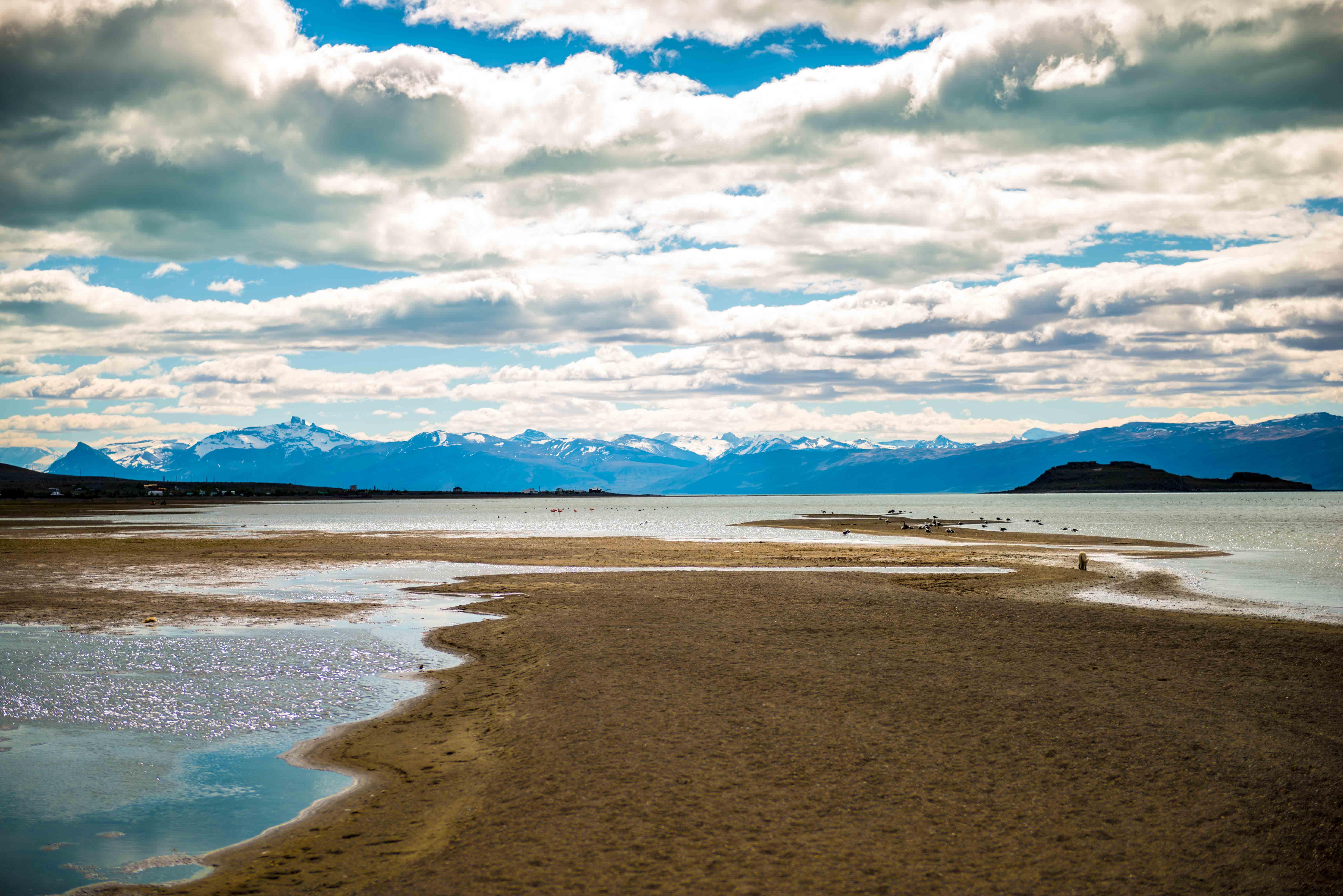 """Punta Arenas """"2"""" Patagonie"""