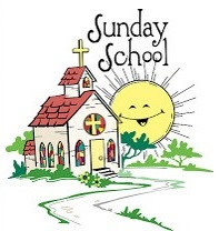 Please pray for our Sunday School Children and Teachers
