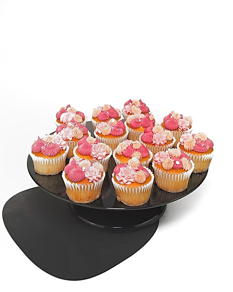 Miss Pinky Cupcakes