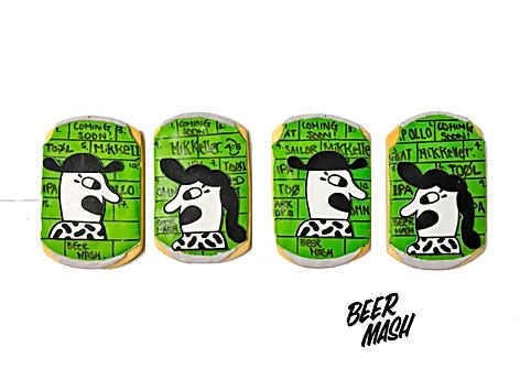 Beer Mash