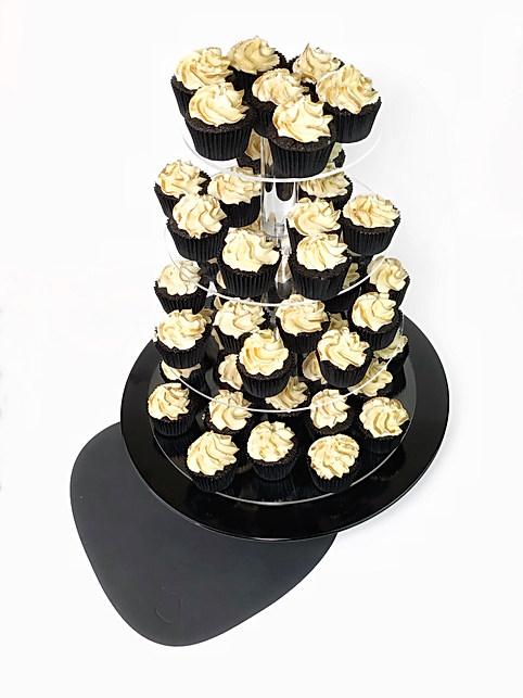 Boatrocker Stout Cupcakes