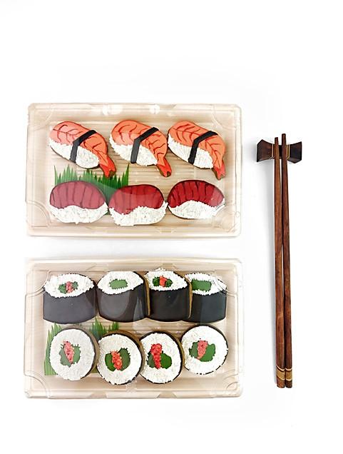 Sushi to Go