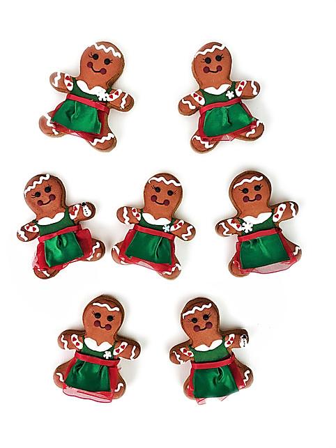 Dresden Optics Christmas Cookies