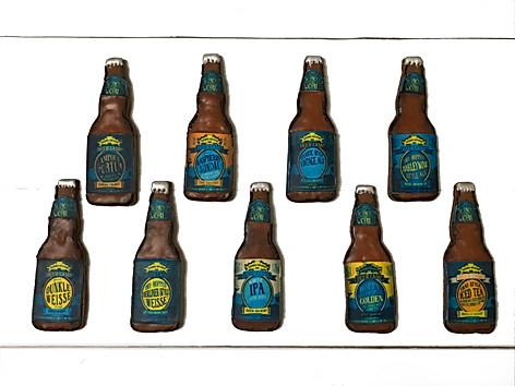 Sierra Nevada Beer Camp Beervana '17