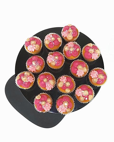 Miss Pinky Cupcakes
