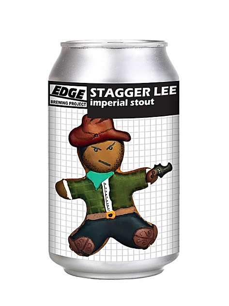 Edge Stagger Lee Imperial Stout