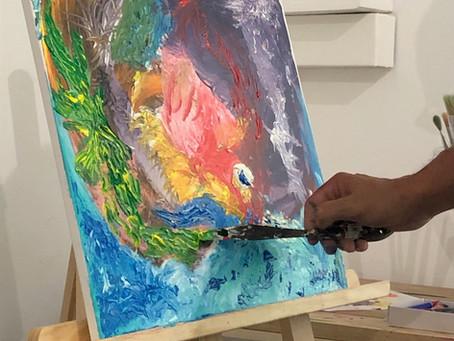 Créativité et processus créatif