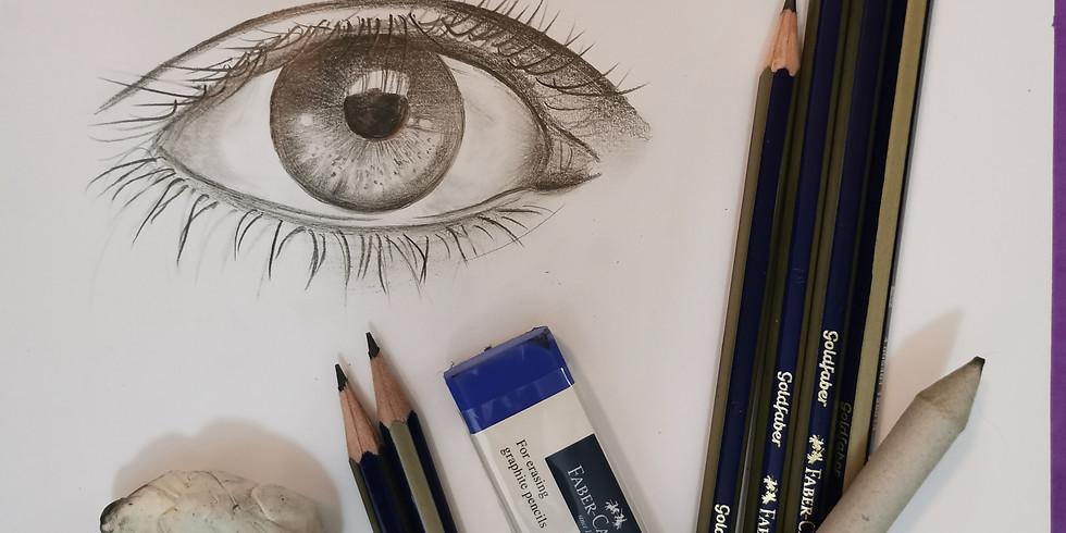 Cours dessin/peinture à partir de 11 ans