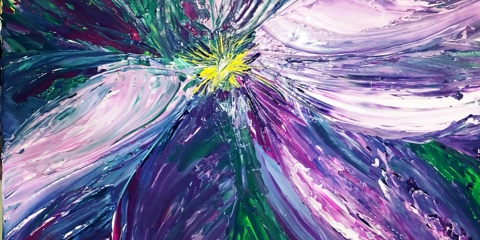 Peinture perceptuelle