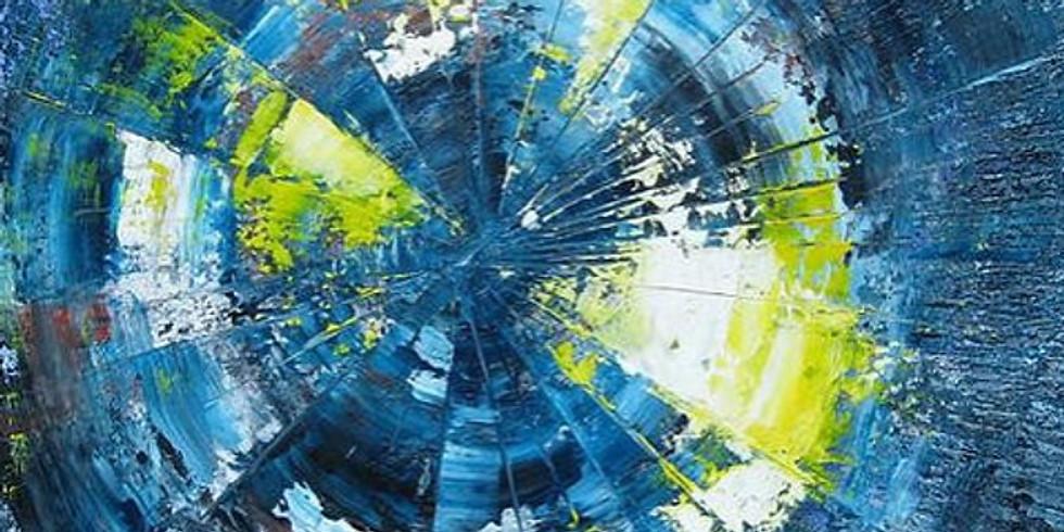 Opérer un changement grâce à la Peinture perceptuelle