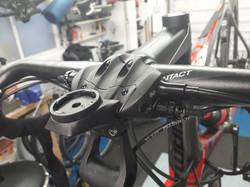 Giant Conduct Hydraulic Brake Conversion Kit