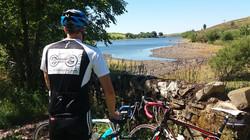 Team Bike Spanner ride
