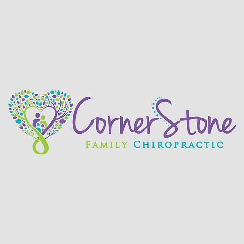 Cornerstone Family Chiropractic-Grey Bac