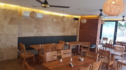 Nuevo restaurante